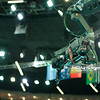 07.09.2014 - Katowice , Spodek , siatkowka , Mistrzostwa Swiata 2014 , grupa B Tunezja (czerwone) - Finlandia (biale) , FIVB Men's World Championship , pool B Tunisia (red) - Finland (white) N/Z Kamera , Polsat Fot. Karol Bartnik / MPAimages.com