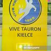 14.10.2014 - Kielce , Hala Legionow , pilka reczna , PGNiG Superliga , Vive Tauron Kielce (zolte) - Gornik Zabrze (czerwone)  N/Z Vive Tauron Kielce Fot. Karol Bartnik / MPAimages.com
