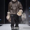 22.10.2014 - Lodz , Hala ASP , Fashionphilosophy Fashion Week Poland 2014 , 11 edycja , Gala dyplomowa Akademii Sztuk Pieknych  N/Z Magdalena Pupczyk  Fot. Mariusz Palczynski / MPAimages.com