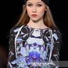 23.10.2014 - Lodz , EXPO , Fashionphilosophy Fashion Week Poland 2014 , 11 edycja , Aleja Projektantow , Designers Avenue  N/Z Claudia Danna  Fot. Mariusz Palczynski / MPAimages.com