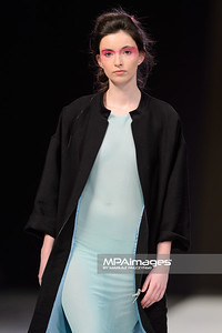 23.10.2014 - Lodz , EXPO , Fashionphilosophy Fashion Week Poland 2014 , 11 edycja , Aleja Projektantow , Designers Avenue  N/Z Confashion  Fot. Mariusz Palczynski / MPAimages.com
