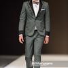 23.10.2014 - Lodz , EXPO , Fashionphilosophy Fashion Week Poland 2014 , 11 edycja , Aleja Projektantow , Designers Avenue  N/Z Nuno Gama  Fot. Mariusz Palczynski / MPAimages.com