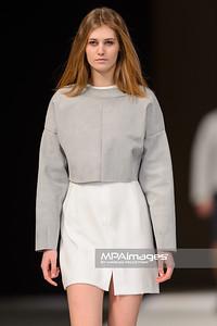 24.10.2014 - Lodz , EXPO , Fashionphilosophy Fashion Week Poland 2014 , 11 edycja , Aleja Projektantow , Designers Avenue  N/Z NANKO  Fot. Mariusz Palczynski / MPAimages.com