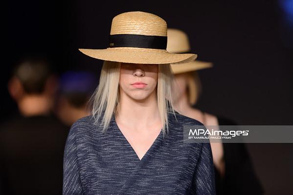 25.10.2014 - Lodz , EXPO , Fashionphilosophy Fashion Week Poland 2014 , 11 edycja , Aleja Projektantow , Designers Avenue  N/Z NENUKKO  Fot. Mariusz Palczynski / MPAimages.com