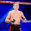 2014.11.22 - Belchatow, Hala Energia , MMA Fighters Arena 10  N/Z Viktor Tomasevic  Fot. Mariusz Palczynski / MPAimages.com