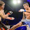 2014.11.22 - Belchatow, Hala Energia , MMA Fighters Arena 10  N/Z Viktor Tomasevic , Conor White  Fot. Mariusz Palczynski / MPAimages.com