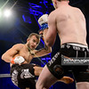 2014.11.22 - Belchatow, Hala Energia , MMA Fighters Arena 10  N/Z  Damian Szmigielski , Alan Philpott  Fot. Mariusz Palczynski / MPAimages.com