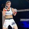 2014.11.22 - Belchatow, Hala Energia , MMA Fighters Arena 10  N/Z Katarzyna Lubonska  Fot. Mariusz Palczynski / MPAimages.com