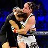 2014.11.22 - Belchatow, Hala Energia , MMA Fighters Arena 10  N/Z Inga Kaledaite , Katarzyna Lubonska  Fot. Mariusz Palczynski / MPAimages.com