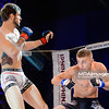 2014.11.22 - Belchatow, Hala Energia , MMA Fighters Arena 10  N/Z Krzysztof Adaszak , Przemyslaw Kosnik  Fot. Mariusz Palczynski / MPAimages.com