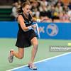 09.04.2015 - Katowice , Spodek , Katowice Open , Agnieszka Radwanska (POL) - An Sophie Mestach (BEL)  N/Z Agnieszka Radwanska  Fot. Mariusz Palczynski / MPAimages.com