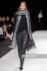 16.04.2015 - Lodz , Fashionphilosophy Fashion Week Poland 2015 , 12 edycja , Aleja Projektantow , Designers Avenue  N/Z Gorsky  Fot. Mariusz Palczynski / MPAimages.com