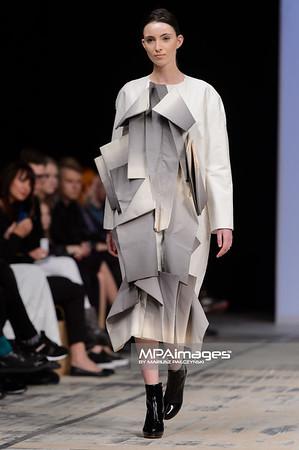 16.04.2015 - Lodz , Fashionphilosophy Fashion Week Poland 2015 , 12 edycja , Off Out Of Schedule   N/Z Romana  Fot. Mariusz Palczynski / MPAimages.com