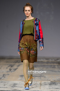 16.04.2015 - Lodz , Fashionphilosophy Fashion Week Poland 2015 , 12 edycja , Off Out Of Schedule   N/Z Waleria Tokarzewska - Karaszewicz  Fot. Mariusz Palczynski / MPAimages.com