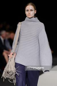 17.04.2015 - Lodz , Fashionphilosophy Fashion Week Poland 2015 , 12 edycja , Aleja Projektantow , Designers Avenue  N/Z Berenika Czarnota  Fot. Mariusz Palczynski / MPAimages.com