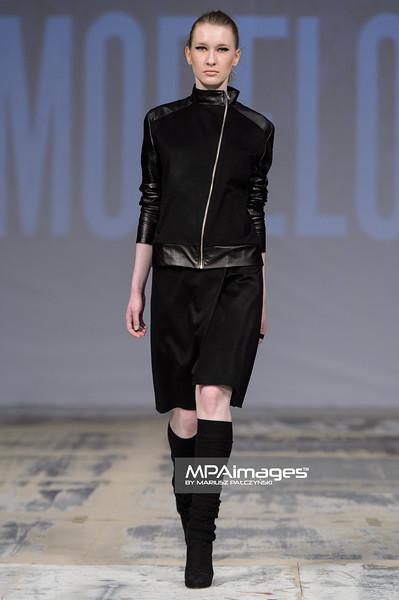 18.04.2015 - Lodz , Fashionphilosophy Fashion Week Poland 2015 , 12 edycja , Studio  N/Z Modelove  Fot. Mariusz Palczynski / MPAimages.com