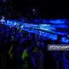 19.04.2015 - Kielce , Hala Legionow , pilka reczna , EHF Champions League , Vive Tauron Kielce (zolte) - HC Vadar (czarno-czerwone) N/Z Hala Legionow , oprawa Fot. Karol Bartnik / MPAimages.com