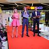 23.05.2015 - Katowice , Galeria Katowicka , Key Fashion Weeks   N/Z Joanna Krupa , Krzysztof Pieczynski Fot. Karol Bartnik / MPAimages.com