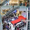 23.05.2015 - Katowice , Galeria Katowicka , Key Fashion Weeks   N/Z Key Fashion Weeks  Fot. Karol Bartnik / MPAimages.com