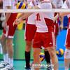 28.05.2015 - Gdansk , Ergo Arena , siatkowka , Liga Swiatowa 2015 , Polska (biale) - Rosja (czerwone) , FIVB World League 2015 Poland - Russia  N/Z Grzegorz Lomacz  Fot. Mariusz Palczynski / MPAimages.com