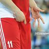 06.06.2015 - Czestochowa , Hala sportowa w Czestochowie , siatkowka , Liga Swiatowa 2015 , Polska (czerwone) - Iran (biale) , FIVB World League 2015 Poland (red) - Iran (white) N/Z Fabian Drzyzga Fot. Karol Bartnik / MPAimages