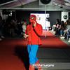 19.06.2015 , Katowice , Mariacka , Pokaz mody , Modny Slask: Silesia Bazaar Vol.2 N/Z Spiderman podczas pokazu mody fot. Karol Bartnik / MPAimages