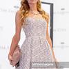 28.08.2015 - Rzgow , Ptak EXPO , Ptak Fashion City , Fashion Week Poland  N/Z Konferencja prasowa Paris Hilton  Fot. Mariusz Palczynski / MPAimages.com