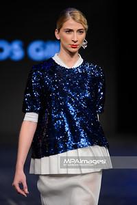 12.11.2015 - Lodz , Fashionphilosophy Fashion Week Poland 2015 , 13 edycja , Gala otwarcia   N/Z Carlos Gil  Fot. Mariusz Palczynski / MPAimages.com