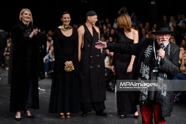 12.11.2015 - Lodz , Fashionphilosophy Fashion Week Poland 2015 , 13 edycja , Gala Otwarcia   N/Z Jerzy Antkowiak  Fot. Mariusz Palczynski / MPAimages.com