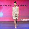 12.11.2015 - Lodz , Fashionphilosophy Fashion Week Poland 2015 , 13 edycja , Off Out Of Schedule   N/Z Katarzyna Romanska  Fot. Mariusz Palczynski / MPAimages.com