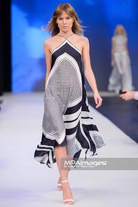 13.11.2015 - Lodz , Fashionphilosophy Fashion Week Poland 2015 , 13 edycja , Aleja Projektantow , Designers Avenue  N/Z Jaroslaw Ewert  Fot. Mariusz Palczynski / MPAimages.com