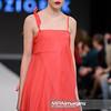 13.11.2015 - Lodz , Fashionphilosophy Fashion Week Poland 2015 , 13 edycja , Aleja Projektantow , Designers Avenue  N/Z Kedziorek  Fot. Mariusz Palczynski / MPAimages.com