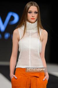 13.11.2015 - Lodz , Fashionphilosophy Fashion Week Poland 2015 , 13 edycja , Aleja Projektantow , Designers Avenue  N/Z Viola Piekut  Fot. Mariusz Palczynski / MPAimages.com