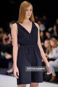 13.11.2015 - Lodz , Fashionphilosophy Fashion Week Poland 2015 , 13 edycja , Studio  N/Z Zuzanna Kwapisz  Fot. Mariusz Palczynski / MPAimages.com