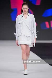 14.11.2015 - Lodz , Fashionphilosophy Fashion Week Poland 2015 , 13 edycja , Studio  N/Z Nanko  Fot. Mariusz Palczynski / MPAimages.com
