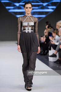 14.11.2015 - Lodz , Fashionphilosophy Fashion Week Poland 2015 , 13 edycja , Aleja Projektantow , Designers Avenue  N/Z Vandis by Michal Zielinski  Fot. Mariusz Palczynski / MPAimages.com
