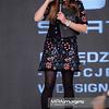 14.11.2015 - Lodz , Fashionphilosophy Fashion Week Poland 2015 , 13 edycja , Aleja Projektantow , Designers Avenue  N/Z Waleria Tokarzewska Karaszewicz  Fot. Mariusz Palczynski / MPAimages.com