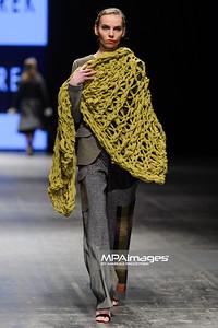 21.04.2016 - Lodz , Fashionphilosophy Fashion Week Poland 2016 , 14 edycja , Designer Avenue  N/Z Kedziorek  Fot. Mariusz Palczynski / MPAimages.com
