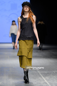 21.04.2016 - Lodz , Fashionphilosophy Fashion Week Poland 2016 , 14 edycja , Off Out Of Schedule   N/Z Szczesny  Fot. Mariusz Palczynski / MPAimages.com