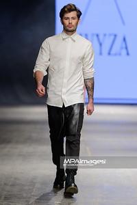 21.04.2016 - Lodz , Fashionphilosophy Fashion Week Poland 2016 , 14 edycja , Off Out Of Schedule   N/Z WYZA  Fot. Mariusz Palczynski / MPAimages.com