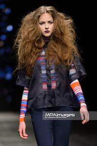 22.04.2016 - Lodz , Fashionphilosophy Fashion Week Poland 2016 , 14 edycja , Designer Avenue  N/Z Jaroslaw Ewert  Fot. Mariusz Palczynski / MPAimages.com