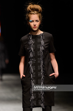 23.04.2016 - Lodz , Fashionphilosophy Fashion Week Poland 2016 , 14 edycja , Designer Avenue  N/Z Malgrau  Fot. Mariusz Palczynski / MPAimages.com