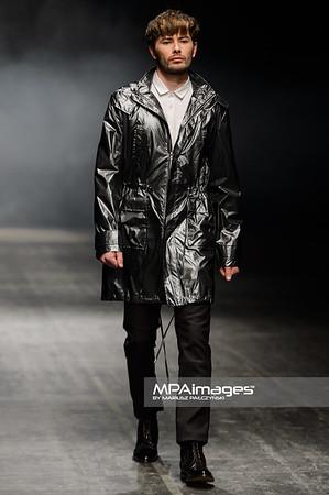 23.04.2016 - Lodz , Fashionphilosophy Fashion Week Poland 2016 , 14 edycja , Designer Avenue  N/Z Piotr Drzal  Fot. Mariusz Palczynski / MPAimages.com