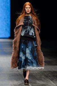 23.04.2016 - Lodz , Fashionphilosophy Fashion Week Poland 2016 , 14 edycja , Designer Avenue  N/Z Ptaszek  Fot. Mariusz Palczynski / MPAimages.com