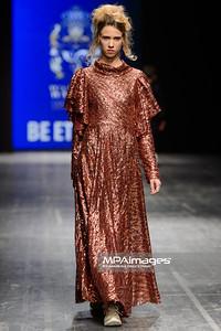 23.04.2016 - Lodz , Fashionphilosophy Fashion Week Poland 2016 , 14 edycja , Designer Avenue  N/Z Waleria Tokarzewska - Karaszewicz  Fot. Mariusz Palczynski / MPAimages.com