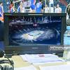18.05.2016 - Krakow , Tauron Krakow Arena , siatkowka , XIV Memorial Huberta Jerzego Wagnera 2016 , Bulgaria (biale) - Serbia (niebieskie) , Bulgaria (white) - Serbia (blue)  N/Z Tauron Krakow Arena  Fot. Karol Bartnik / MPAimages.com
