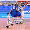 France - Argentina | FIVB World League 2016