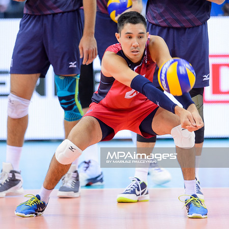 Brazil - USA | FIVB World League 2016 Final Six