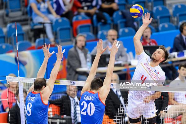Serbia - France | FIVB World League 2016 Final Six
