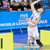 France - Italy   FIVB World League 2016 Final Six